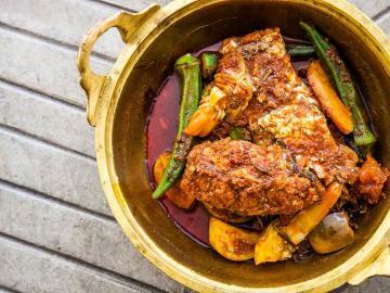 Malaccan Heritage Cuisine