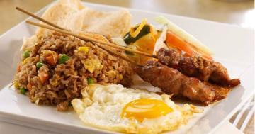 Indonesian Warung Favourites