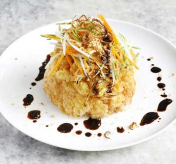 Nasi Padang / Nasi Campur