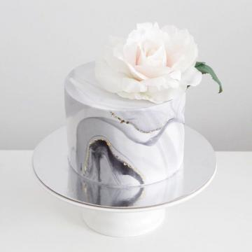 Fondant Cake Decorating - Introductory Level