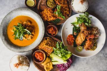 5 Days Indonesian Cuisine