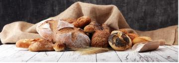 Chef in Training (Bread & Pastries): Foundations