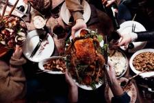 8 Tips For A Stress-Free Christmas Feast
