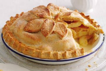 Traditional Sweet Pies