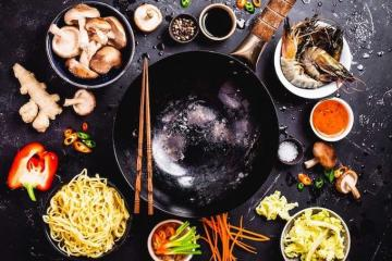Chef In Training (Chinese Cuisine) : Foundations