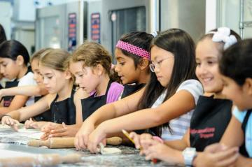 School Holiday Program - Junior Culinary Bootcamp For Kids Of All Ages (Season 1)