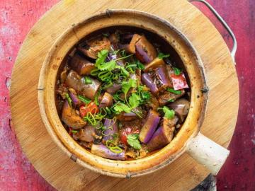 Vietnamese Vegetarian Comfort Food