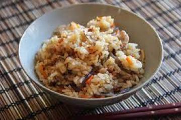 ONLINE LIVE @ HOME: Japanese Comfort Food