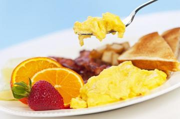 Parent And Child Class: Celebrate Fathers Day with Big Breakfast