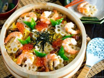 Intermediate Sushi Masterclass